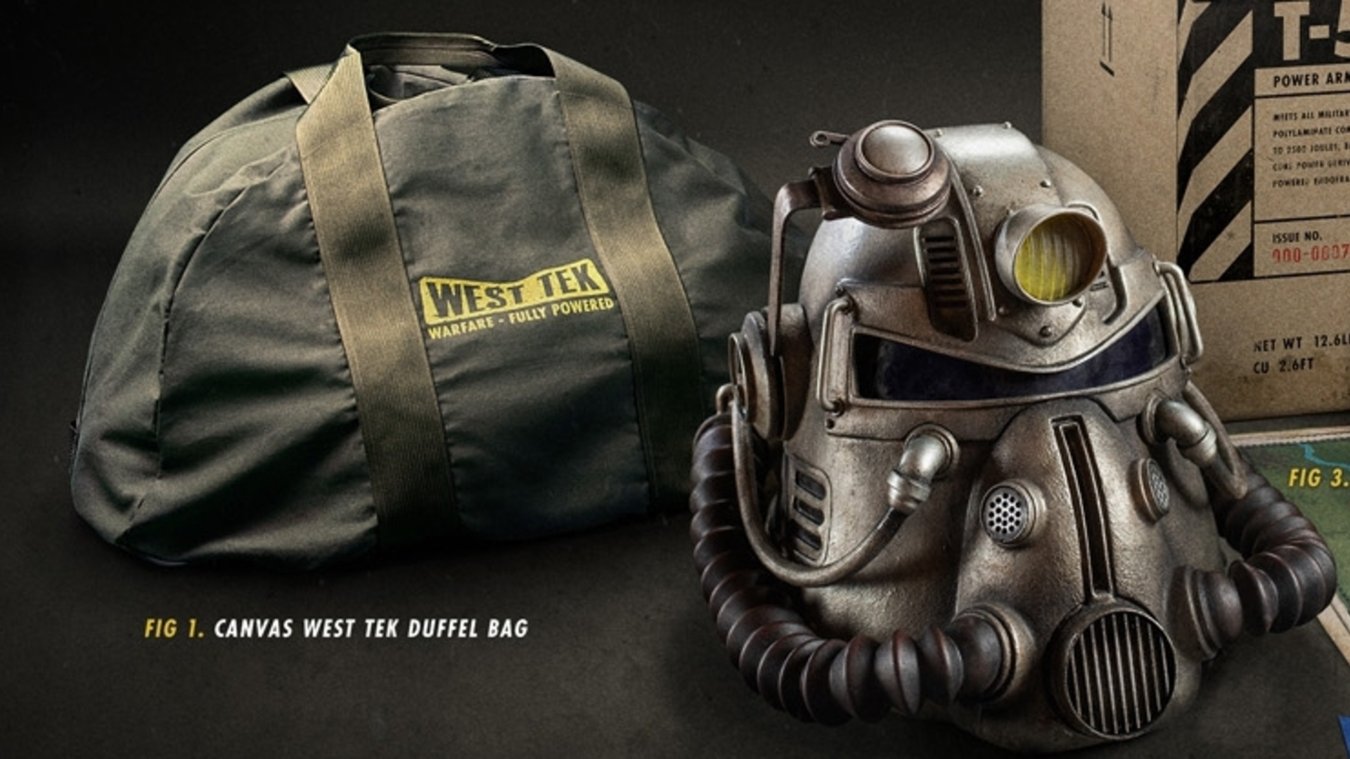 Fallout 76 replacement bags will be shipping out in 4-6 months