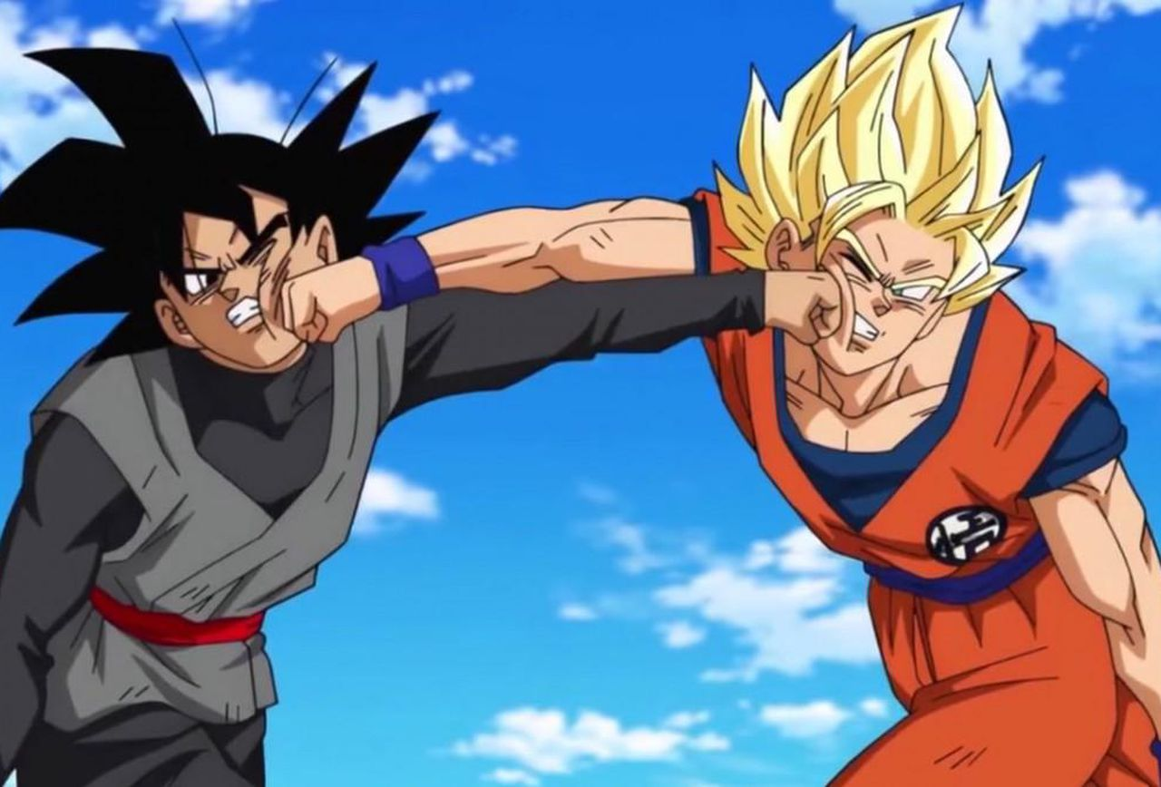 Promoted: The Lost Art of the Goku Effect screenshot