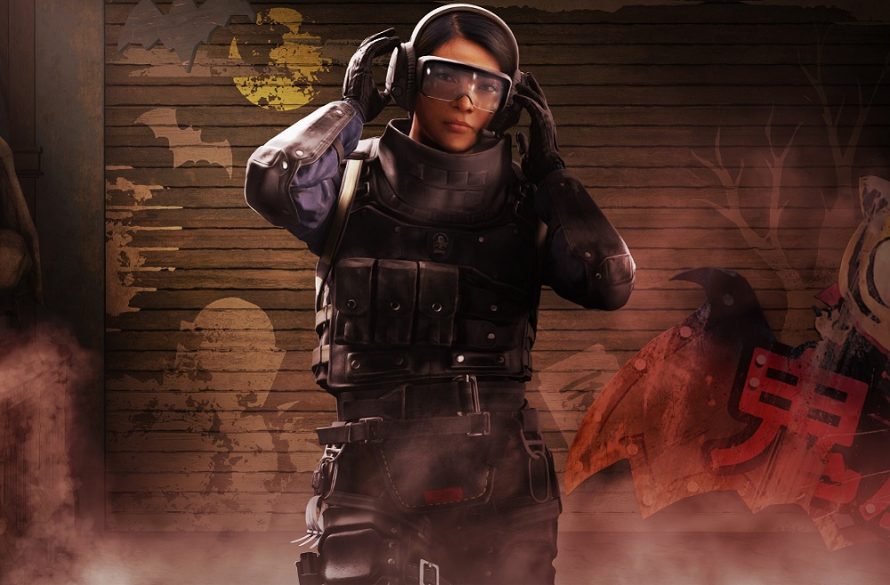 Logging into Rainbow Six Siege will bag you a free Operator for your crew screenshot