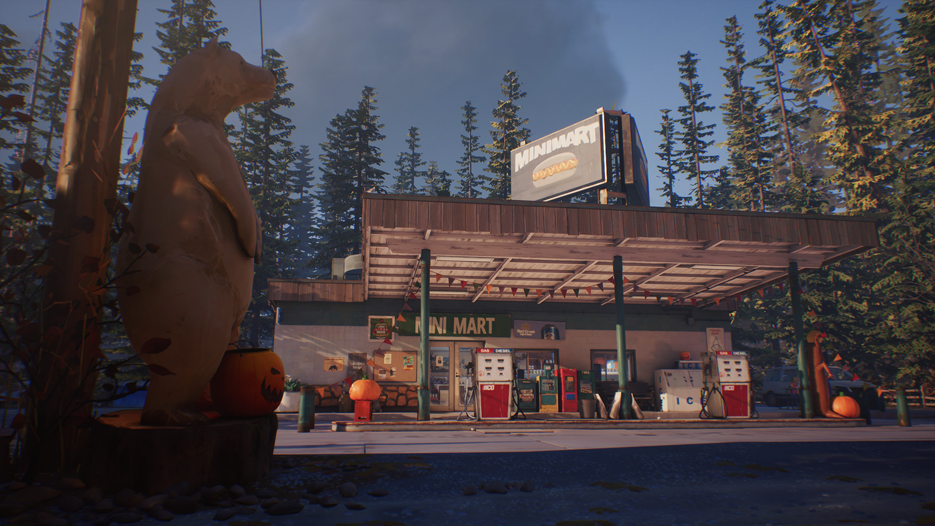 Xbox Game Pass adds Life is Strange 2 to its lineup screenshot