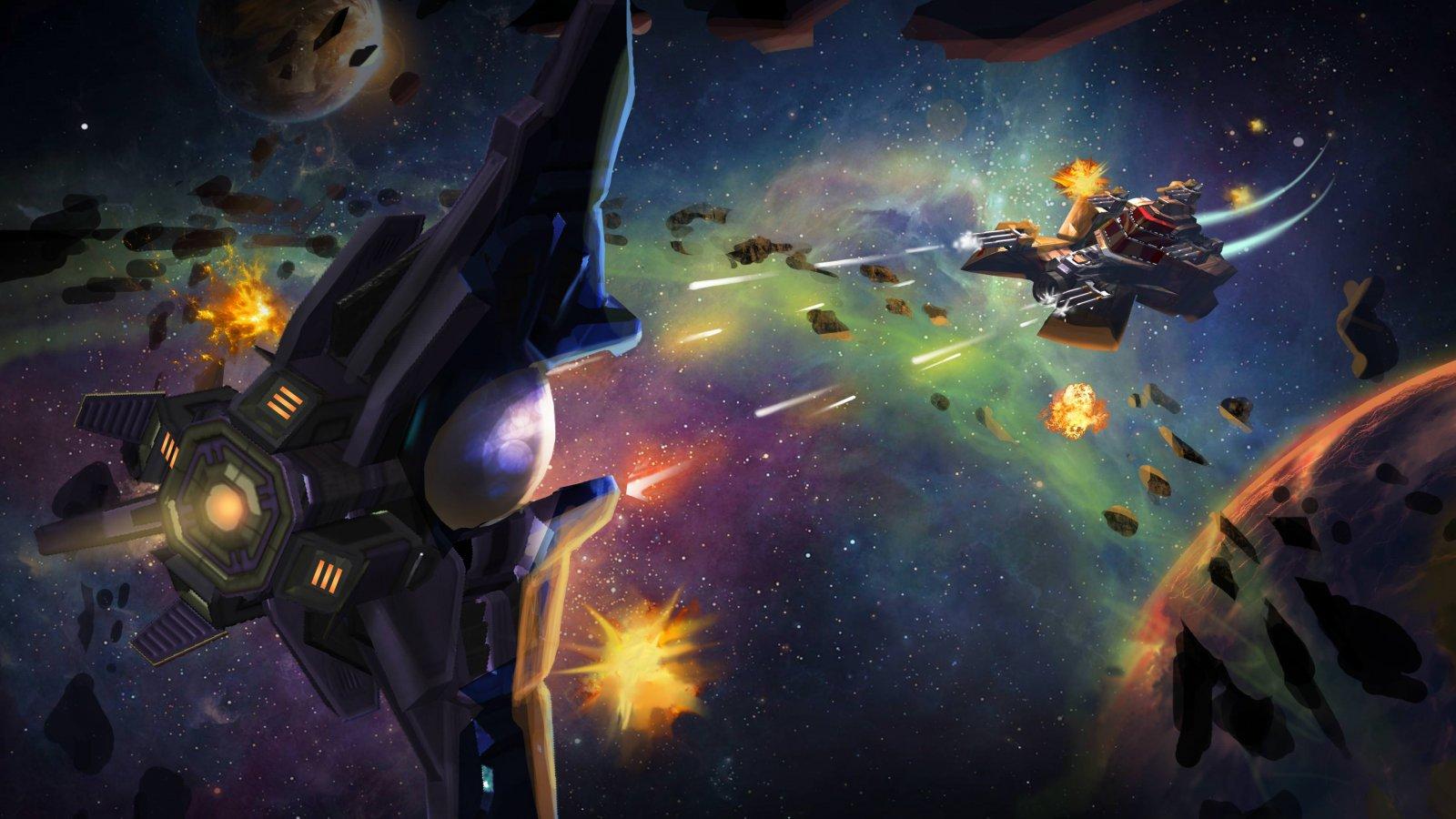 (Update) Star Control: Origins gets delisted amid legal battle screenshot