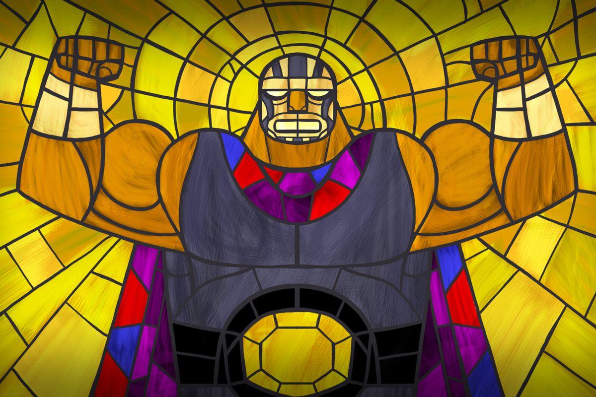 Guacamelee 2 pulls off the quadfecta with an Xbox release later this month screenshot