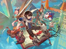 RPG Maker MV - gaming news, gaming reviews, game trailers