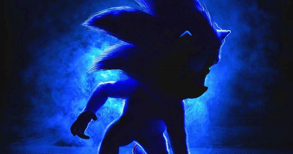 Sonic the Hedgehog movie gets burned at the Golden Globes screenshot