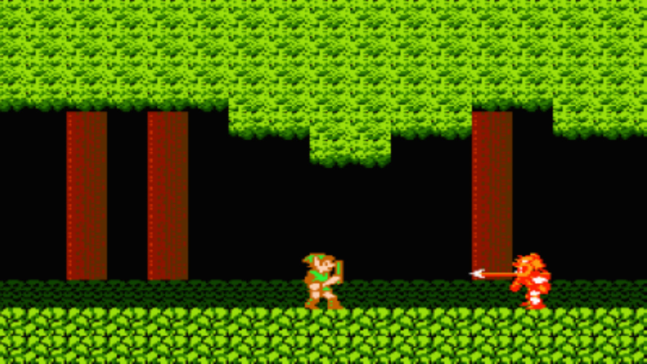 Blaster Master and Zelda II are coming to the Switch Online NES suite screenshot