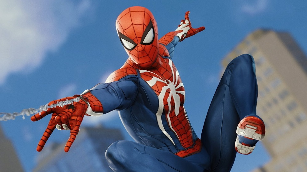 Something 'Fantastic' is heading to Marvel's Spider-Man screenshot