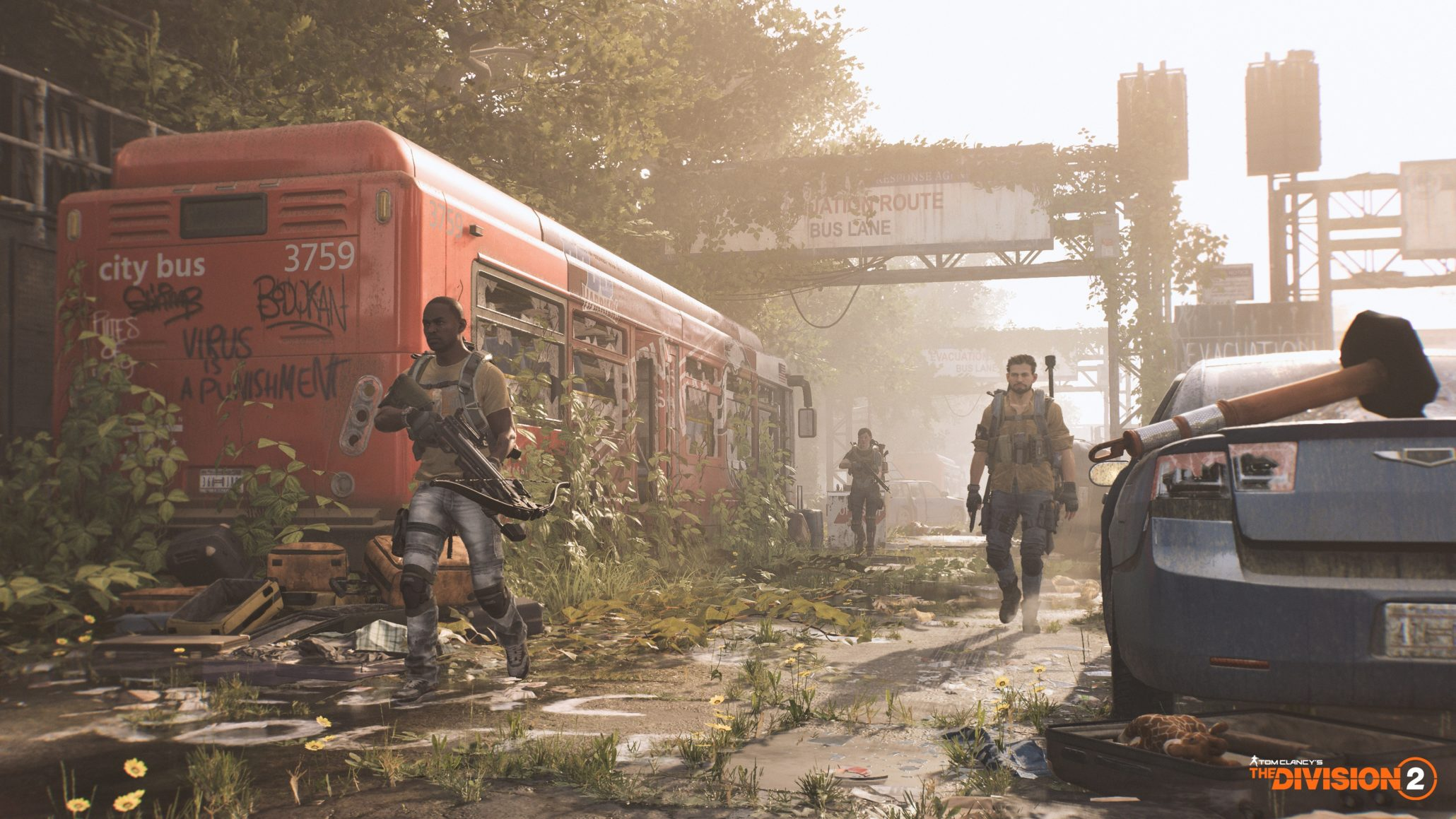 Epic scores a major victory over Valve as The Division 2 ditches Steam for the Epic Games Store screenshot