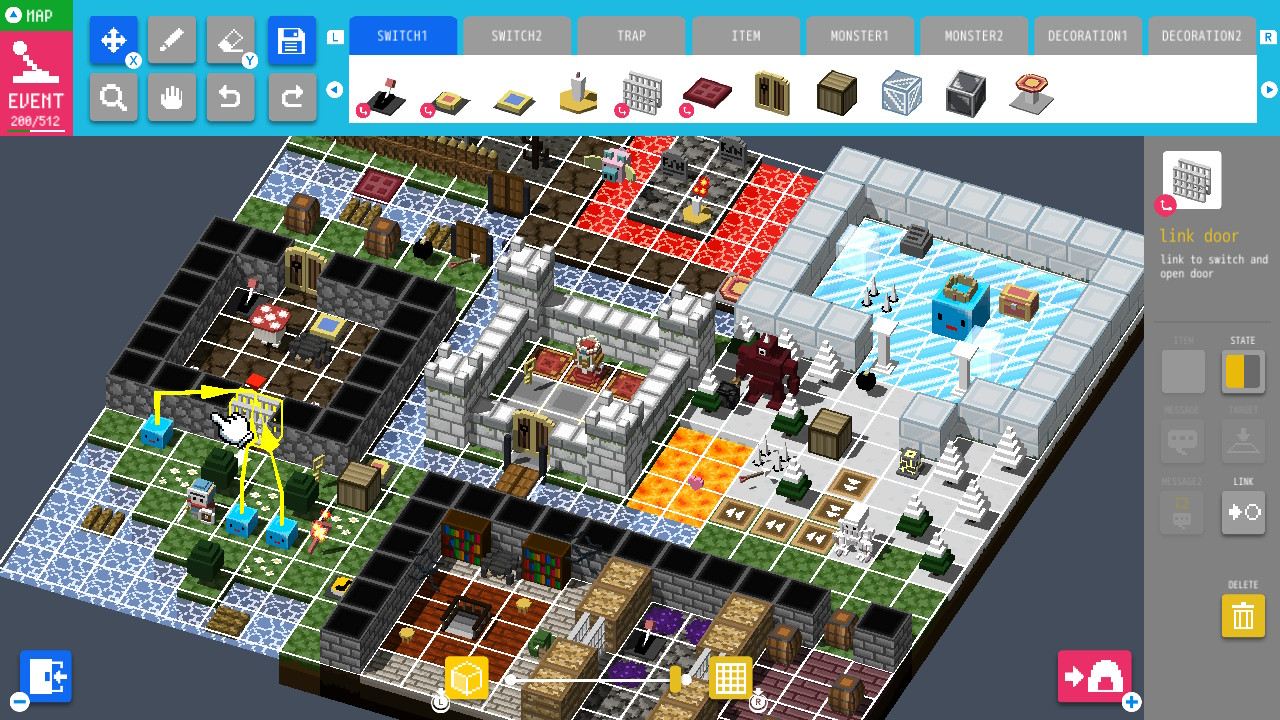 Block Quest Maker review