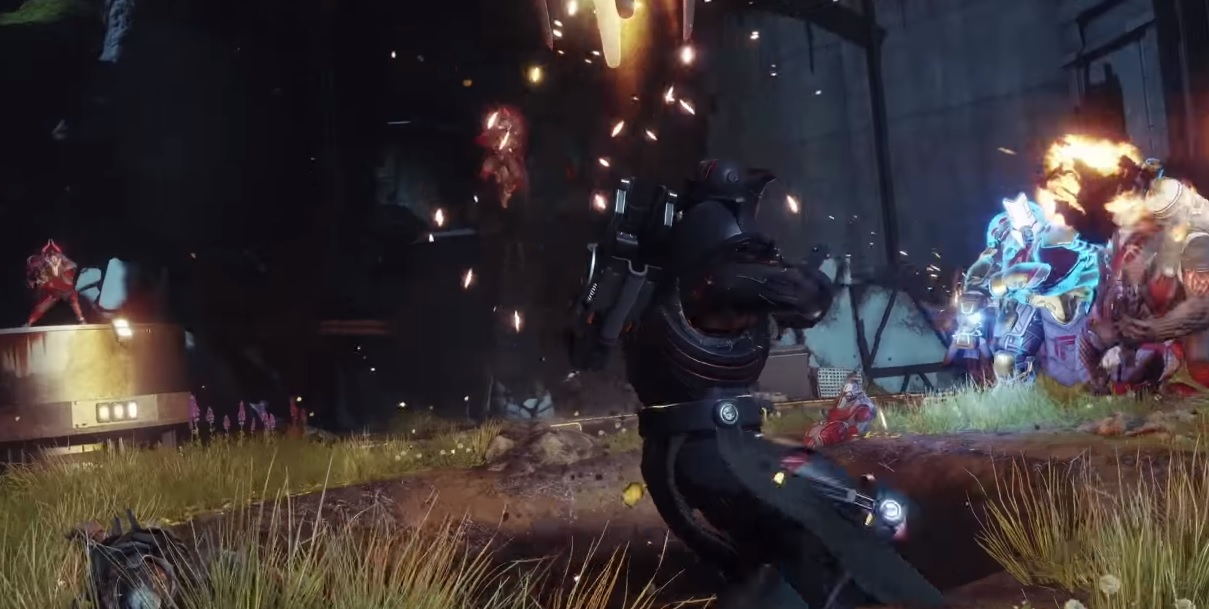 Players couldn't solve a Destiny 2 puzzle that unlocked more content so Bungie just unlocked it screenshot