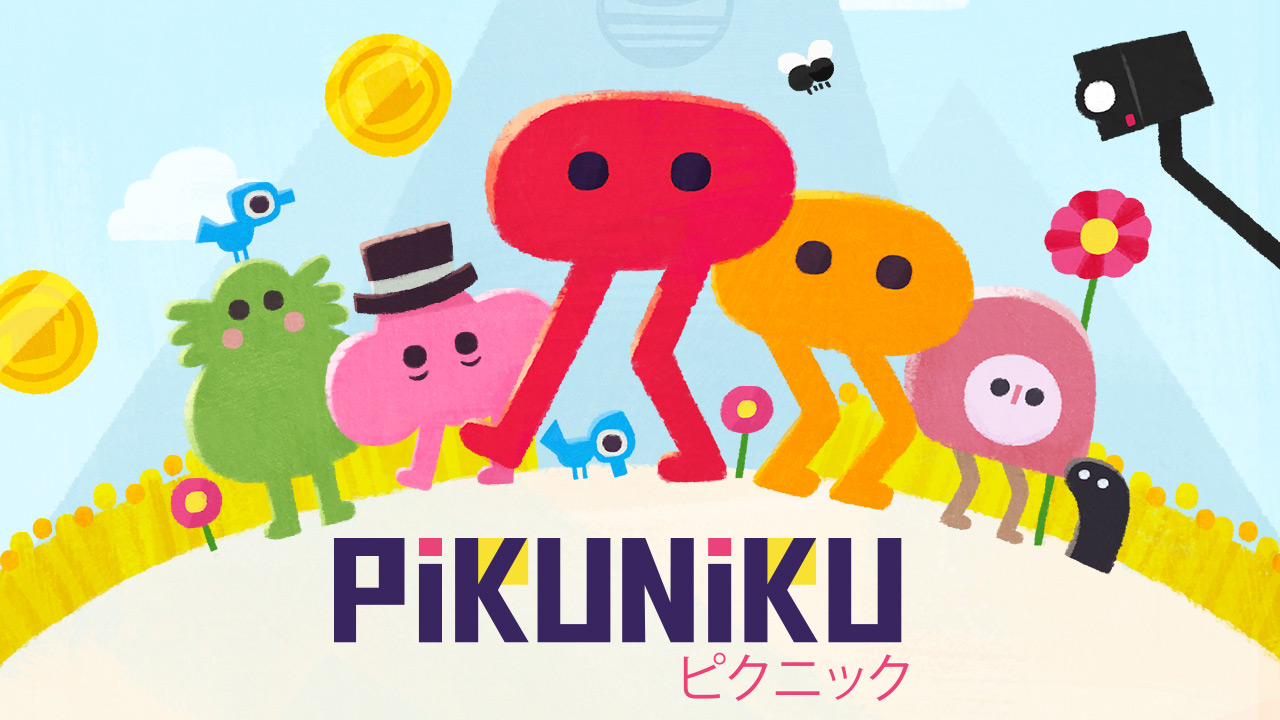Screwball puzzle-platformer Pikuniku hits Nintendo Switch and PC soon screenshot