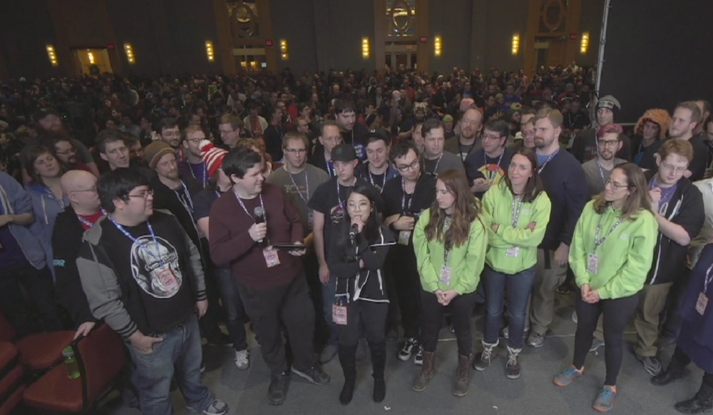 AGDQ 2019 raises over $2.4 million for the Prevent Cancer Foundation screenshot