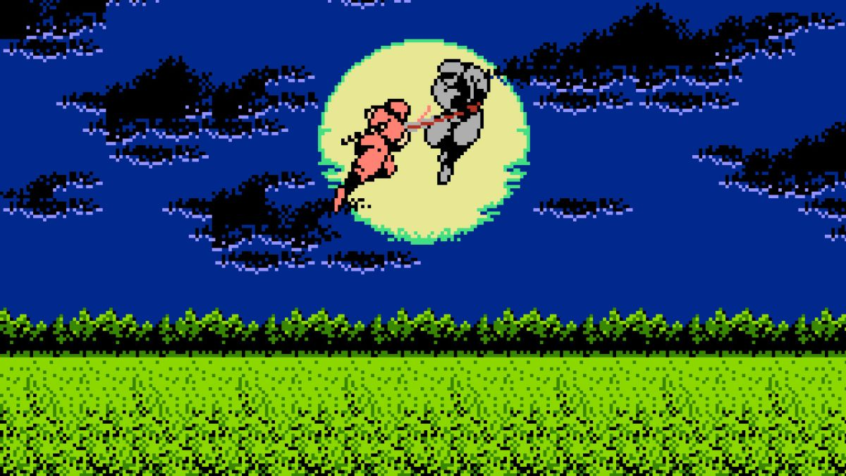 You Might Finally Beat Ninja Gaiden With Switch Online S Sp Version