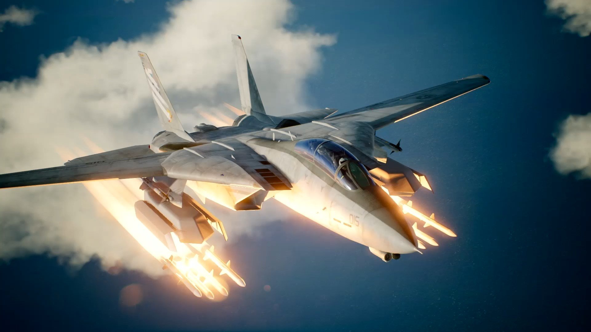 Review: Ace Combat 7: Skies Unknown