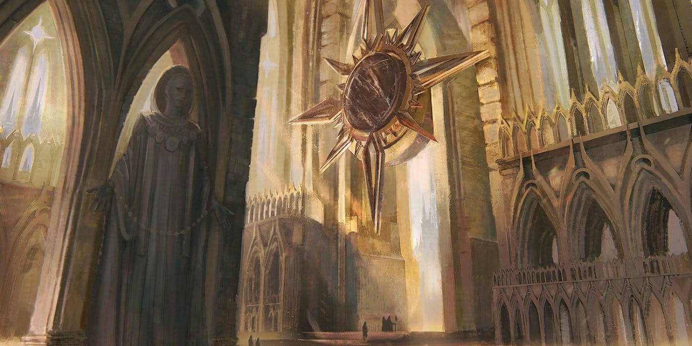 Ravnica Allegiance hits Magic: The Gathering this week, here's everything you need to know screenshot