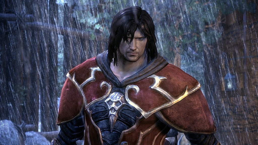 Castlevania: Lords of Shadow and Ace Combat 6 are now backward compatible on Xbox One screenshot