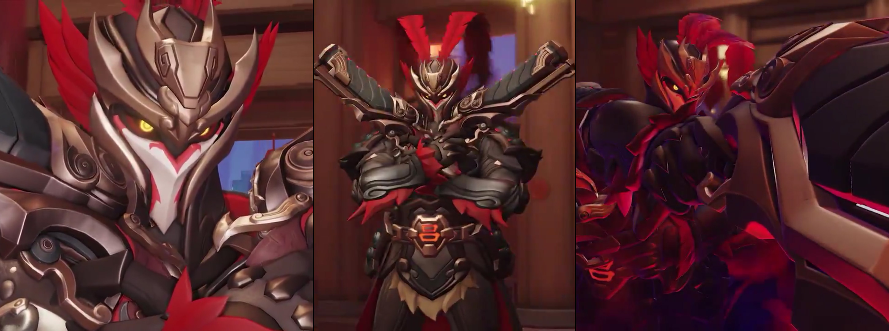 Overwatch S Next Event Is Lunar New Year 2019 And It Starts On Thursday