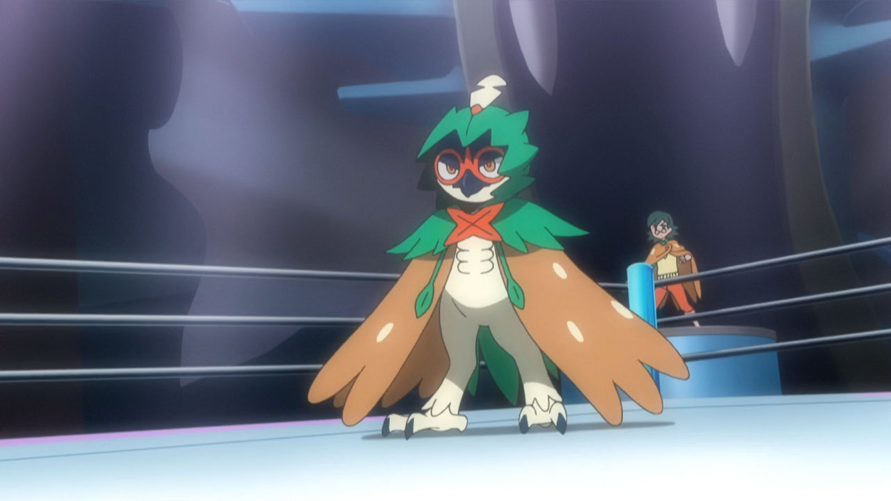 Decidueye nearly made it into Smash Ultimate over Incineroar, lack of ARMS/Xenoblade representation is due to 'bad timing' screenshot