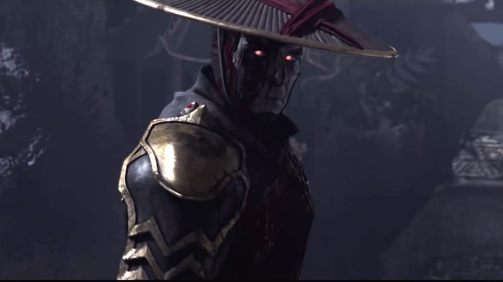 Mortal Kombat 11 seems unlikely to have cross-play at launch but NetherRealm are looking at the possibilities screenshot