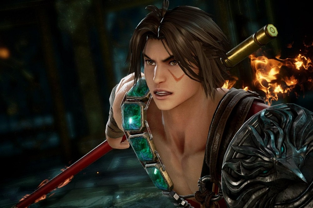 Rumour: Coded entries supposedly point to incoming Soulcalibur VI