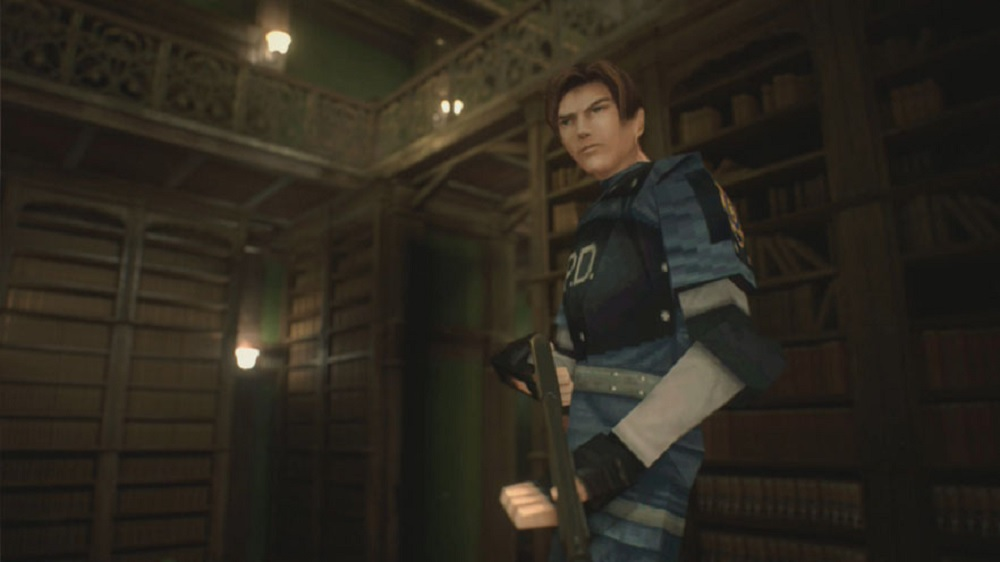 Resident Evil 2 To Receive Free Post Launch Mode And Costumes