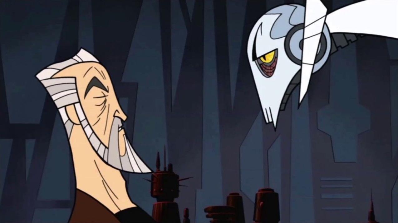 Star Wars Battlefront II summons Count Dooku tomorrow screenshot