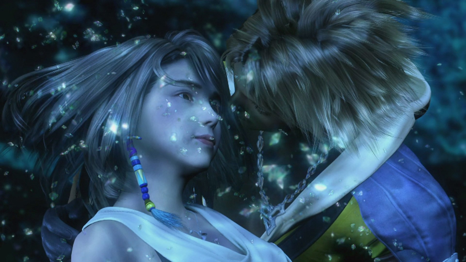 Final Fantasy X X 2 For Switch Doesn T Include Both Games On The Card