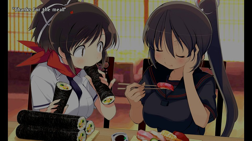 Senran Kagura Burst Re:Newal review