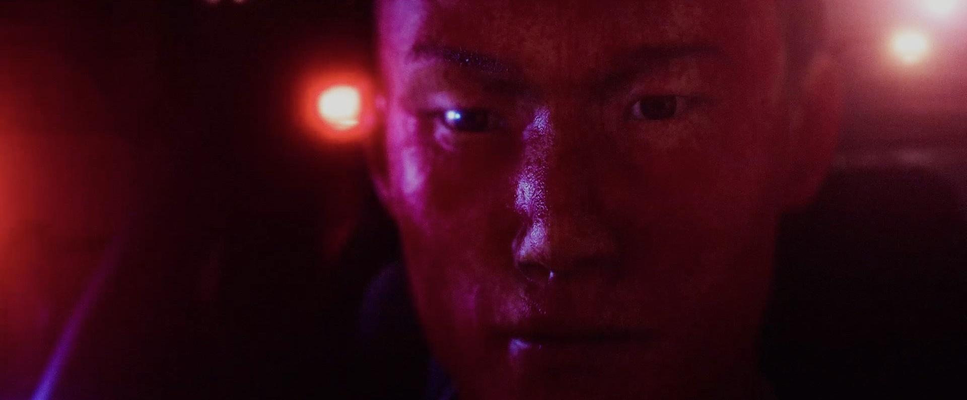 Review: The Hong Kong Massacre screenshot