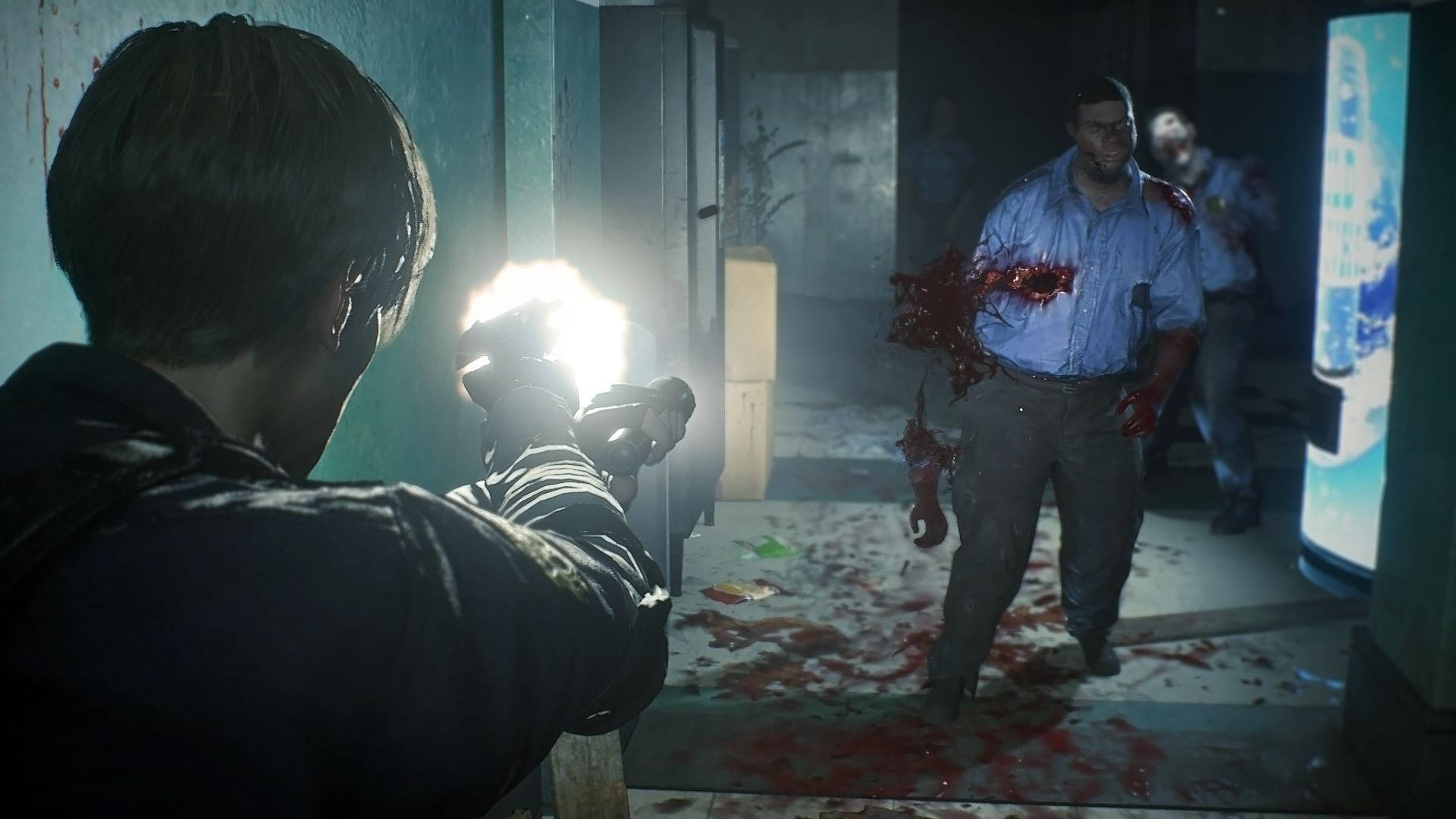 Resident Evil 2 is off to a fantastic start as Capcom reports 3 million units shipped screenshot