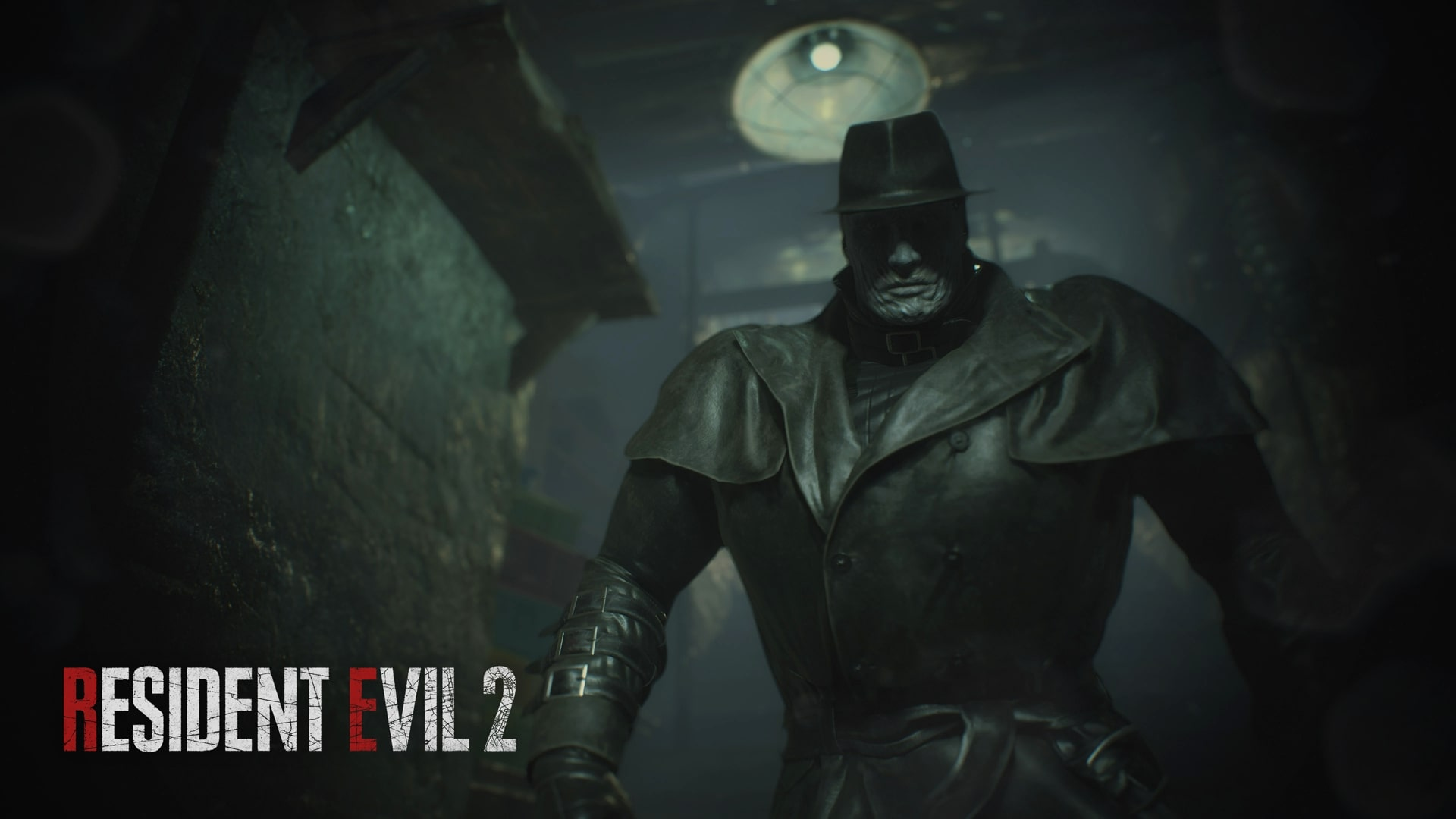 Steal his look: How to dress like Resident Evil 2's biggest