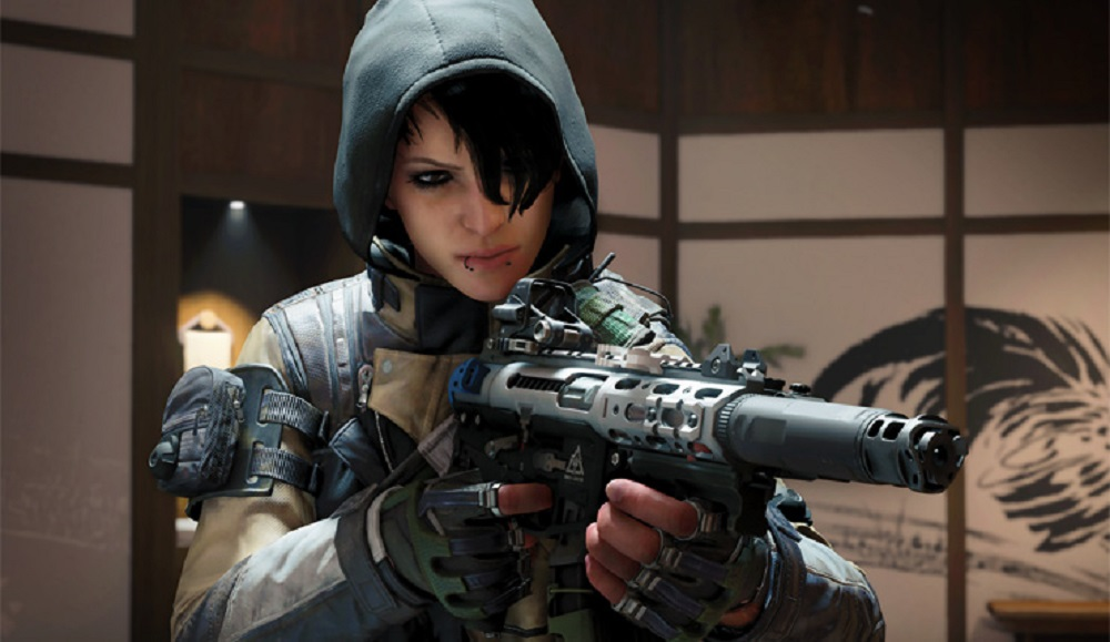 Version 1.12 brings updates to all modes in Call of Duty: Black Ops 4 screenshot