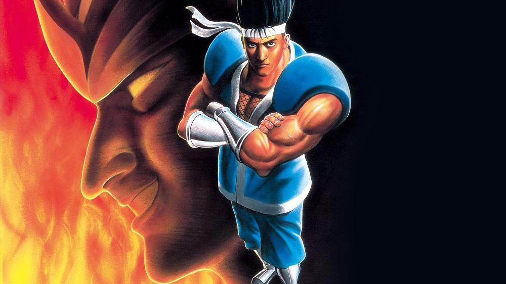 World Heroes Perfect and its maniac footballer return on modern platforms screenshot