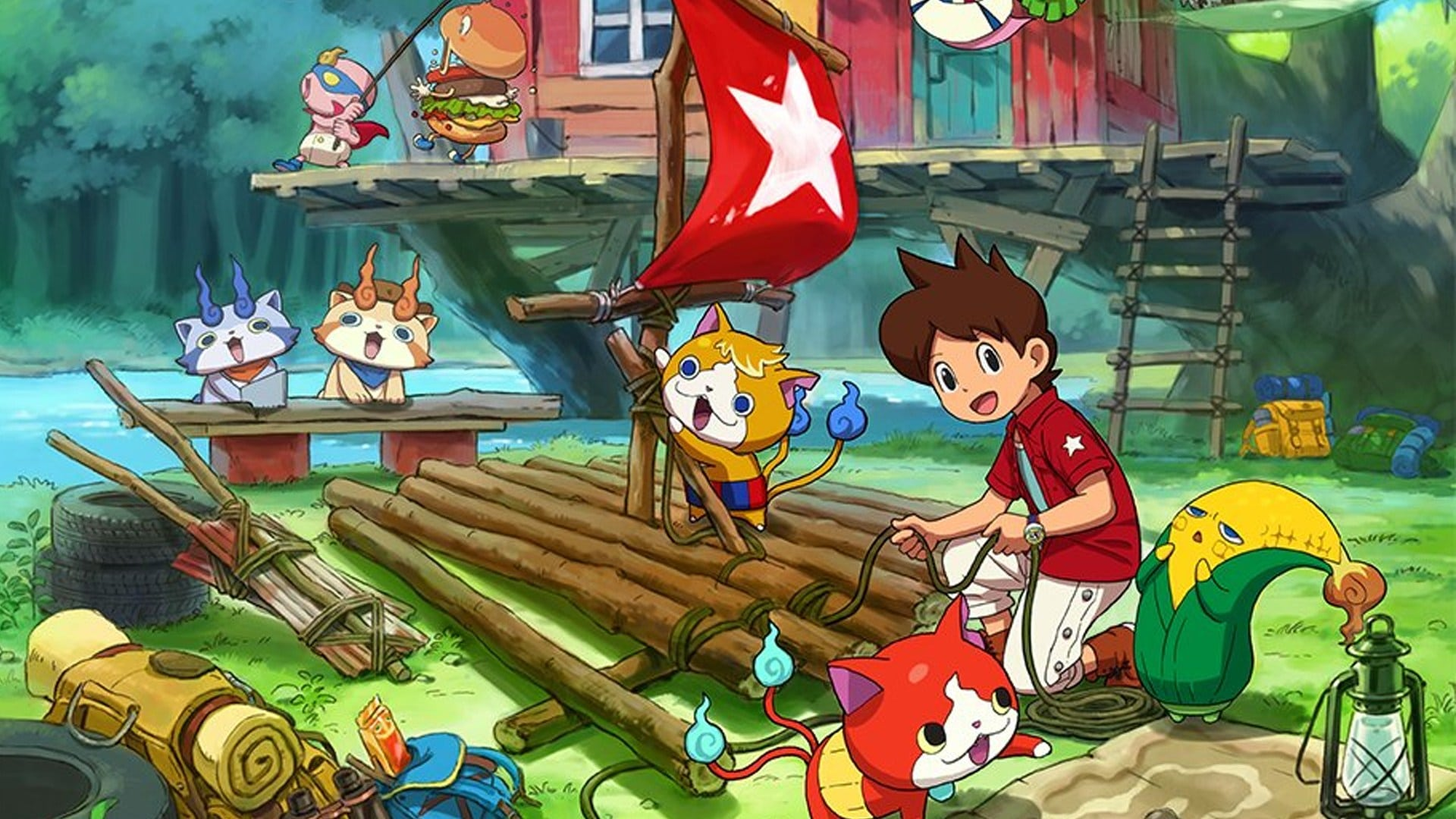 Yo-Kai Watch 3 review