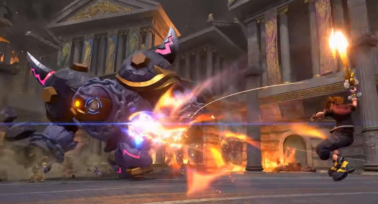 Kingdom Hearts 3 Has Shipped Over 5 Million Units Globally