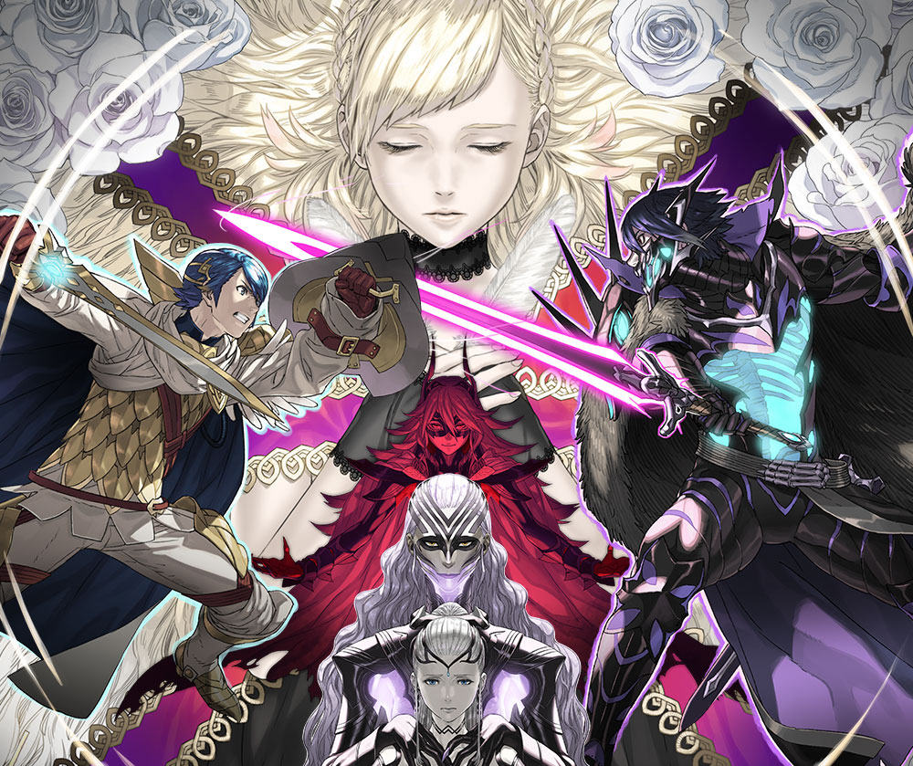 Fire Emblem Heroes celebrates its second anniversary with new content and freebies screenshot