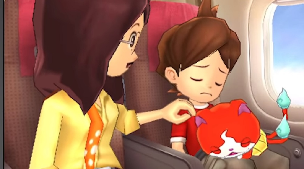 Get caught up with the Yo-Kai Watch storyline in under two minutes screenshot