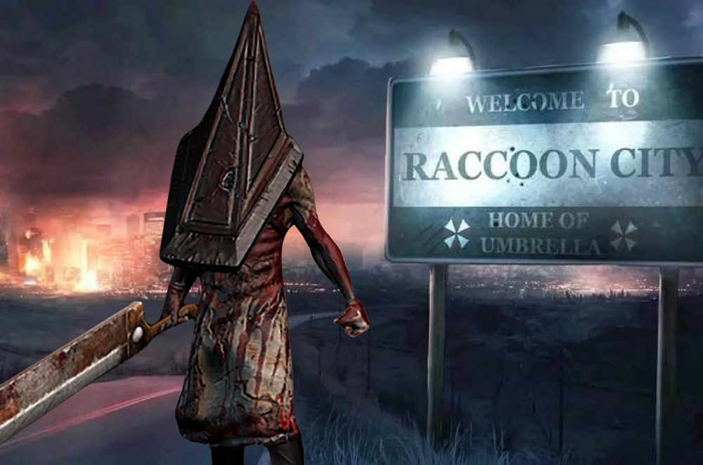 Would You Rather Be In Silent Hill Or Raccoon City When It All