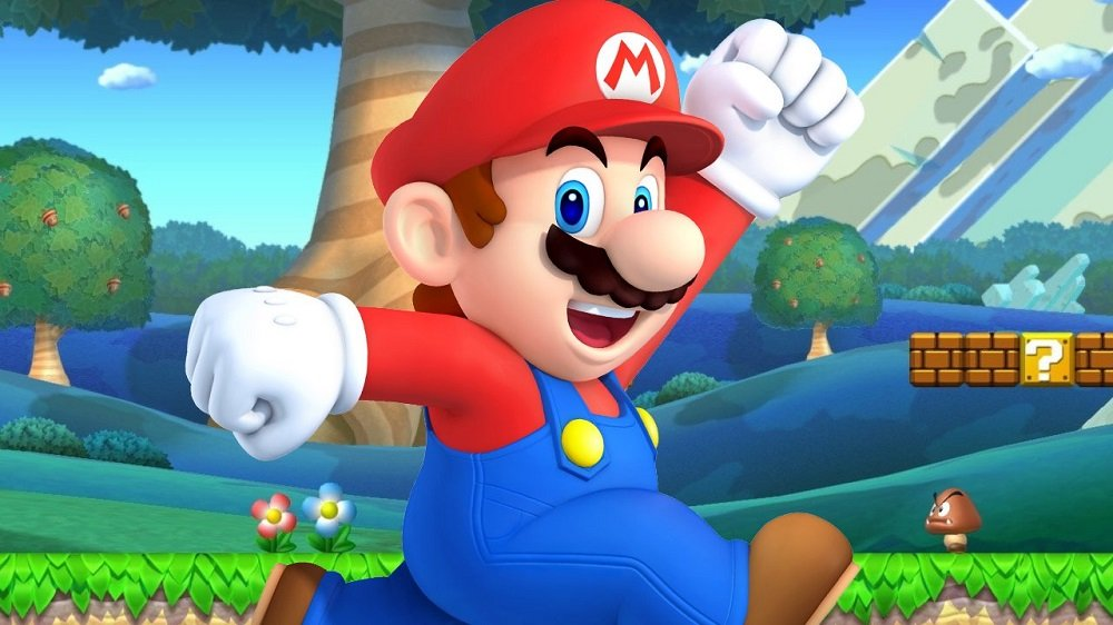 Illumination S Mario Movie Not Expected To Hit Until 2022