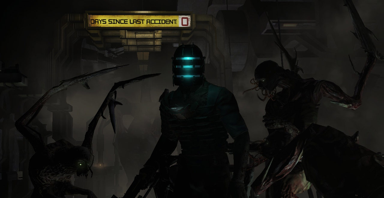 2K starts game studio with Dead Space and Call of Duty's Michael Condrey
