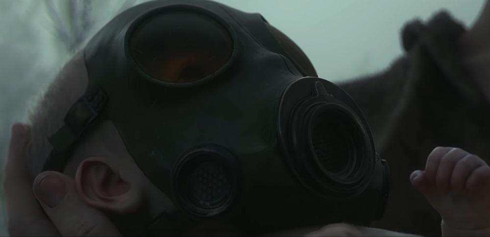 Smart new trailer for Metro Exodus takes us through Artyom's nightmare screenshot