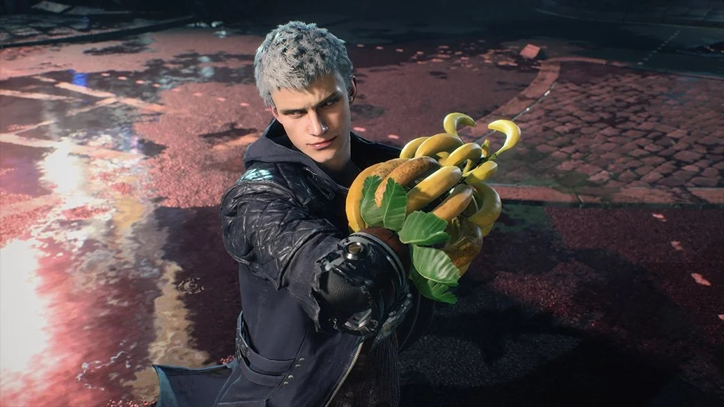 Devil May Cry 5's second demo is landing pretty soon screenshot
