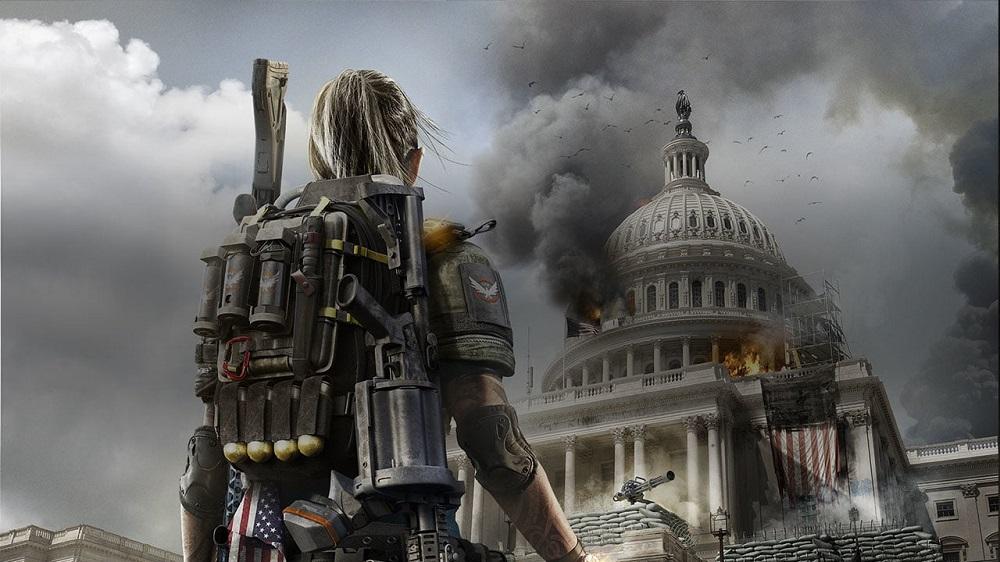 PSA: Ubisoft address The Division 2's private beta bugs screenshot