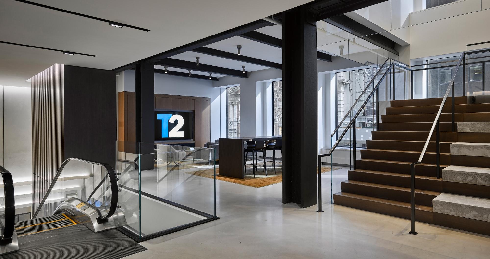 Take-Two isn't interested in creating its own digital platform screenshot
