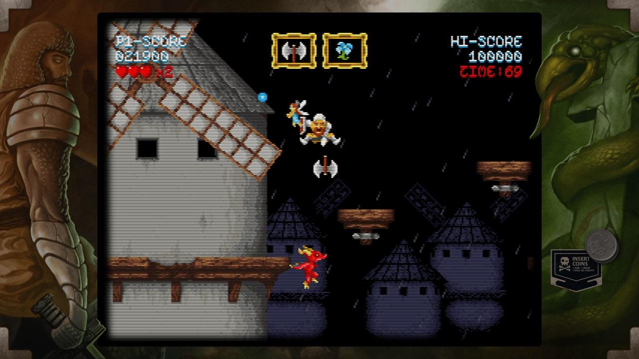 Contest: Win a Switch copy of Cursed Castilla screenshot