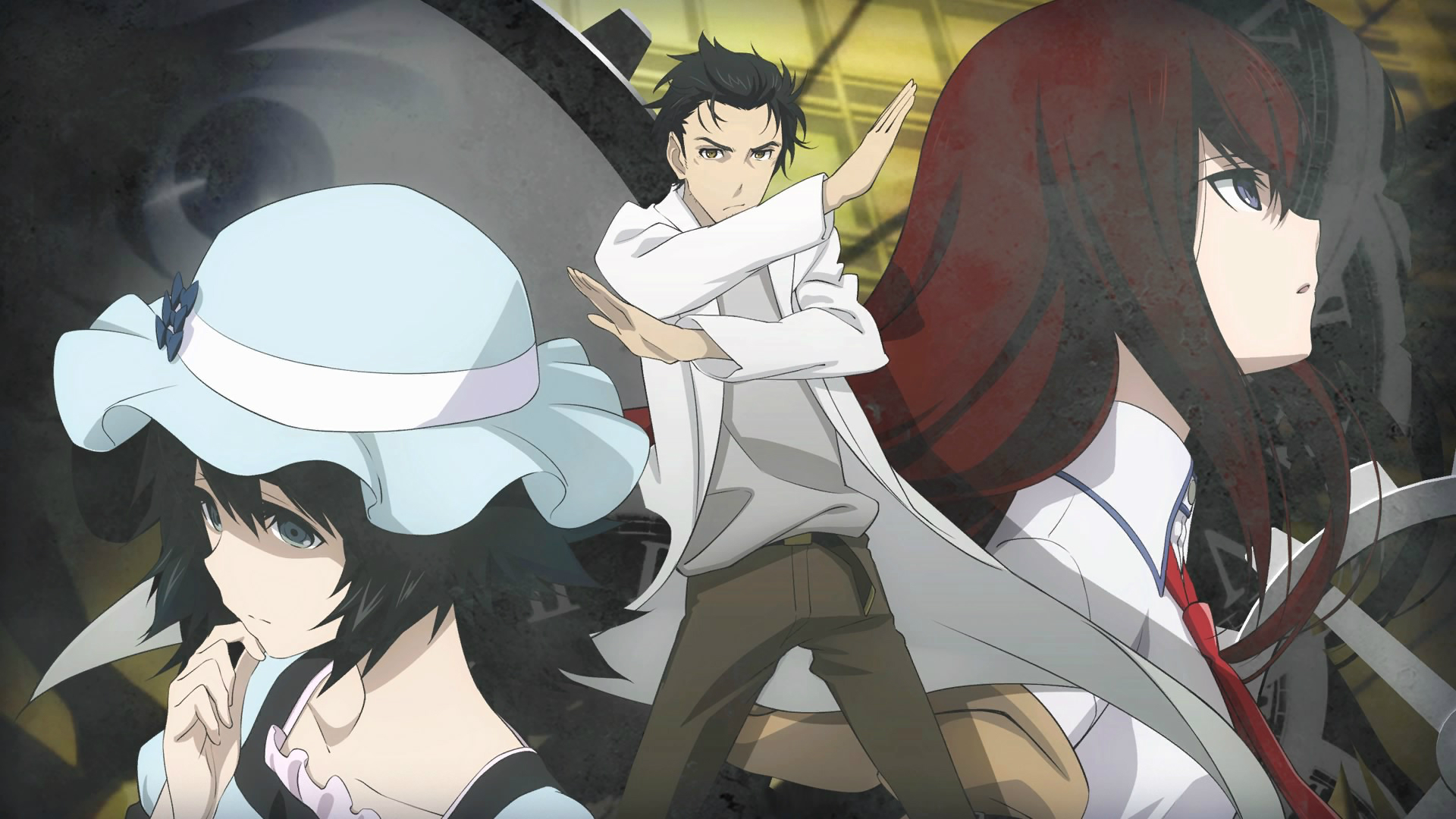 Review: Steins;Gate Elite screenshot