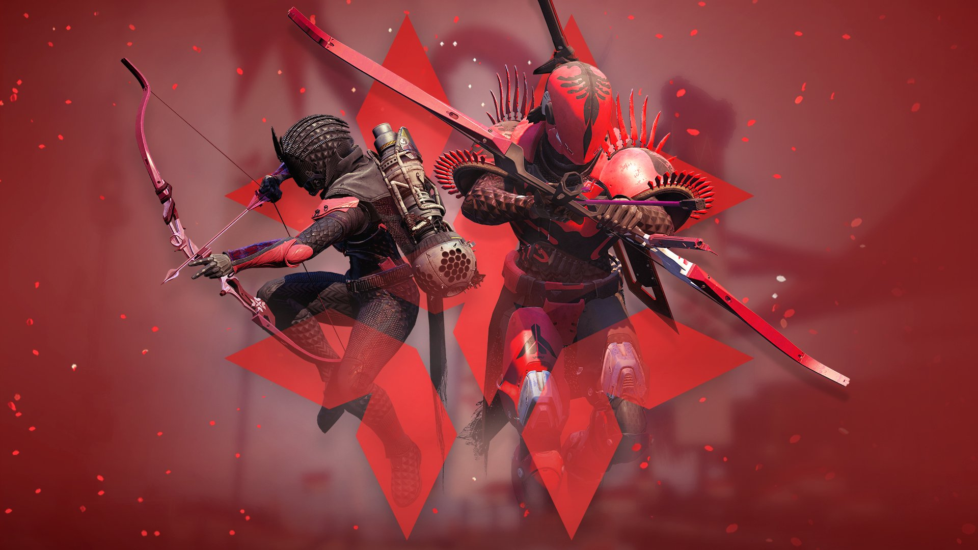 Destiny 2 once again readies to host Valentine's-themed Crimson Days event screenshot