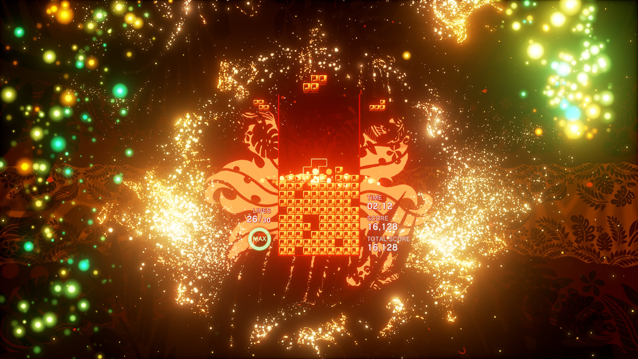 Tetris Effect is all this PlayStation Flash Sale is good for screenshot