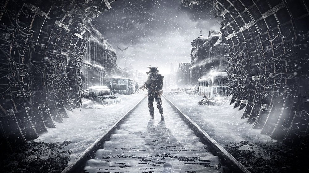 Review: Metro Exodus screenshot
