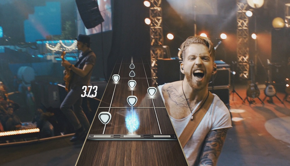 Activision offers refunds for late Guitar Hero Live purchases screenshot