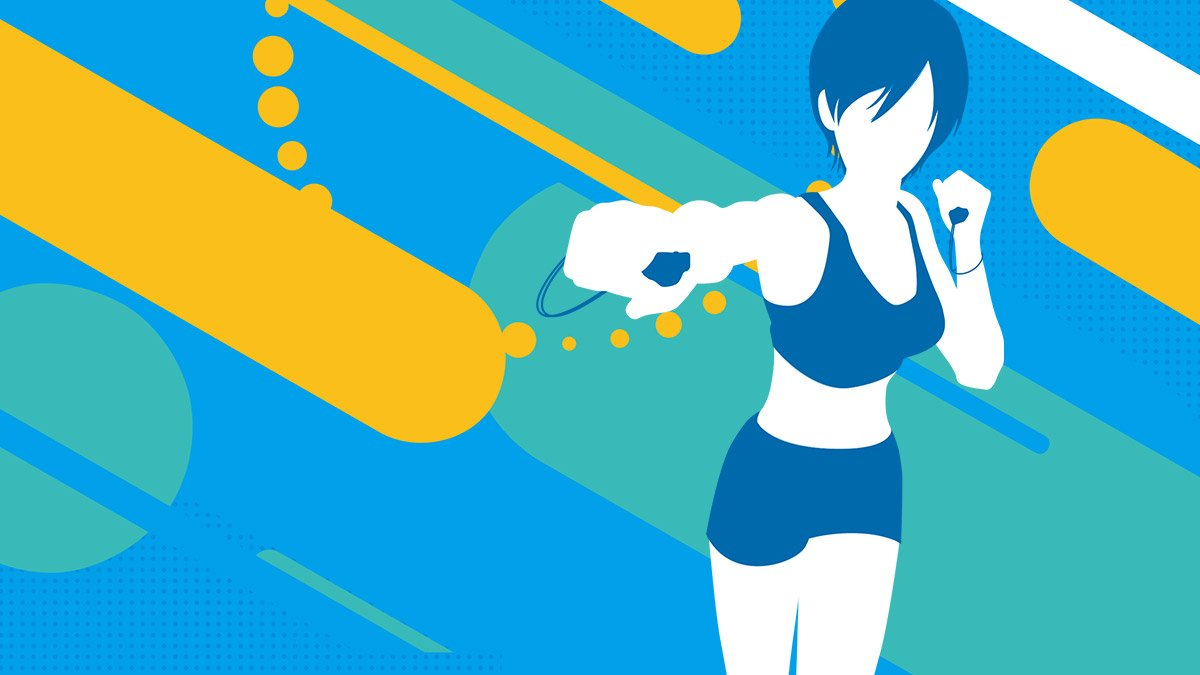 Review: Fitness Boxing screenshot